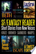An Sf Fantasy Reader Short Stories From New Voices