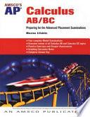 Amsco's AP Calculus AB/BC