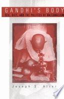 Gandhi s Body