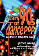 Stars Of 90s Dance Pop