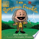 I am Benjamin Franklin Book