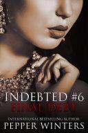 Final Debt Pdf/ePub eBook