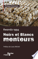 Rwanda Noirs Et Blancs