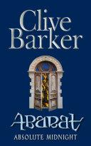 Absolute Midnight (Books of Abarat, Book 3)