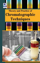 Theory and Practice of Chromatographic Techniques Book