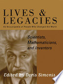 Scientists  Mathematicians and Inventors