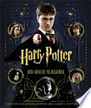Harry Potter - der grosse Filmzauber