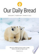 Our Daily Bread   January   February   March 2021
