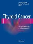 Thyroid Cancer [Pdf/ePub] eBook