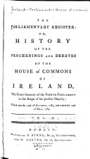 Pdf Parliamentary Register