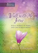 Walk with Me, Jesus