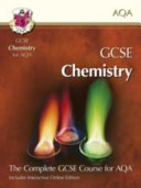 GCSE Chemistry for AQA - Student Book with Interactive Online Edition