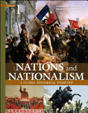 Nations and Nationalism: A Global Historical Overview [4 volumes]