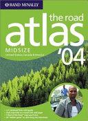 2004 Midsize Road Atlas