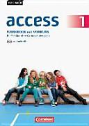 English G Access 01: 5. Schuljahr. Für Schüler Ohne Grundschulenglisch