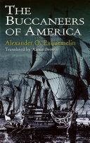 The Buccaneers of America ebook
