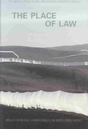 Pdf The Place of Law