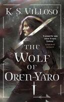The Wolf of Oren Yaro Book PDF