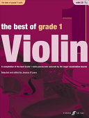 The Best of Grade 1 Violin
