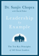 Leadership by Example Book
