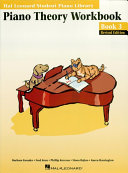 Piano Theory Workbook - Book 3 Edition (Music Instruction)