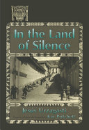 In the Land of Silence (p) ebook