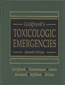 Goldfrank s Toxicologic Emergencies