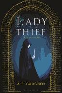 Lady Thief Book