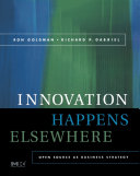 Innovation Happens Elsewhere [Pdf/ePub] eBook