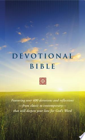Download Devotional Bible-KJV Free Books - Get New Books