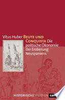 Beute und Conquista