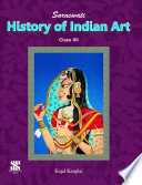 History of Indian Art