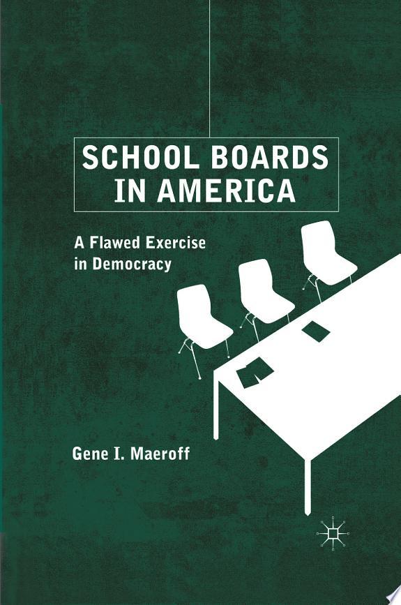 School Boards in America