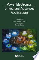 Power Electronics Drives And Advanced Applications Book PDF
