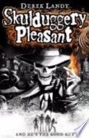 SKULDUGGERY PLEASANT, V.1 - SCEPTER OF THE ANCIENT