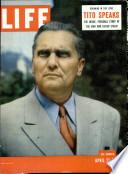 21 apr. 1952