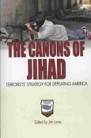 The Canons of Jihad