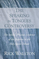 The Speaking in Tongues Controversy Pdf/ePub eBook