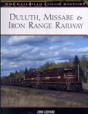 Duluth, Missabe & Iron Range Railway
