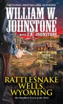 Rattlesnake Wells, Wyoming