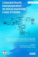 Concentrate Management in Desalination