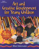 Art and Creative Development for Young Children Book