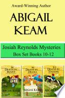 Death By Bourbon Mystery Women Sleuths Book 4 Of The Josiah Reynolds Mystery Series [Pdf/ePub] eBook