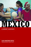 Mexico ebook