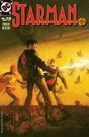 Starman (1994-) #78