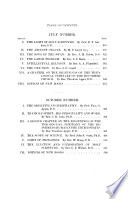The Reformed Church Review ...