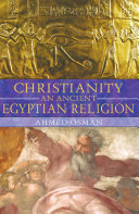 Christianity: An Ancient Egyptian Religion Pdf