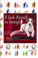 Il Jack Russell in famiglia