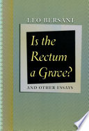 Is the Rectum a Grave