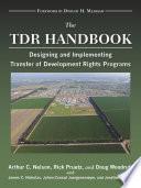 The Tdr Handbook Book PDF